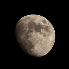 20170507_IMG_8449_trm (NAMARA EXPRESS) Tags: astronomy moon luna age11 satellite universe space star night spring fine outdoor color toyonaka osaka japan canon eos 7d tamron sp 70300mm f456 namaraexp