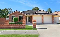 1a Weeroona Road, Edensor Park NSW