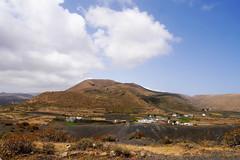 Volcanic Landscape (simonturkas) Tags: lanzarote canaryislands explore adventure travel islascanarias latitudeoflife latituddevida wanderlust excursion panasonic lumix landscape