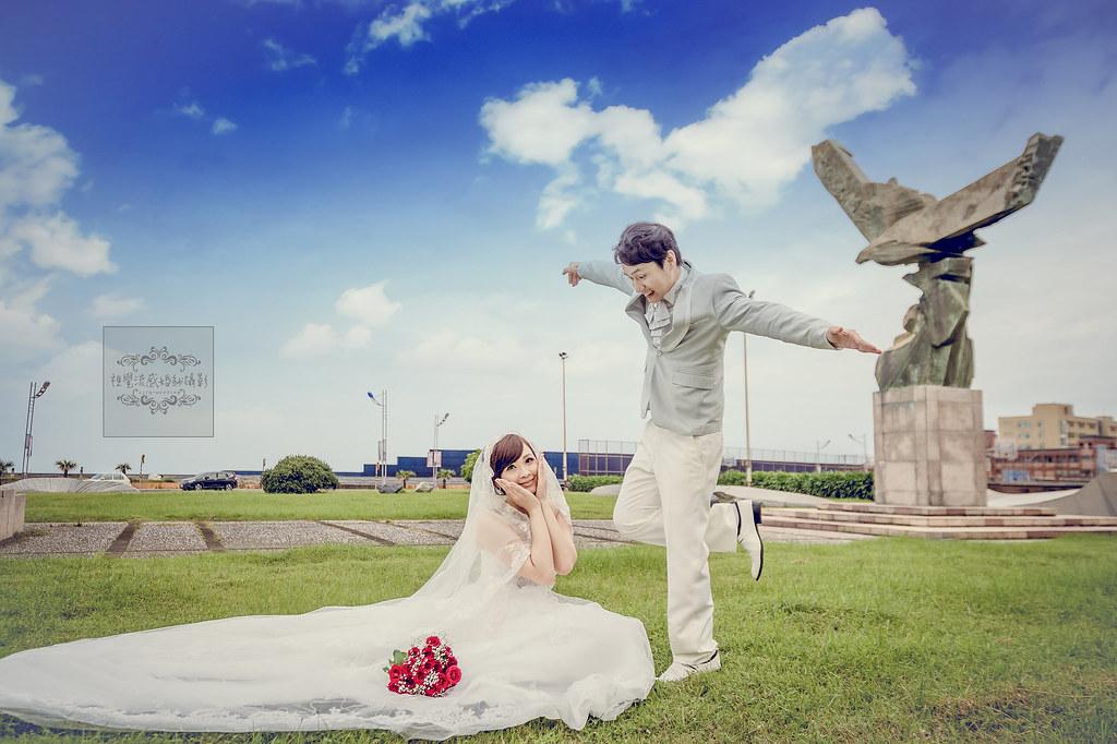 基隆海洋大學拍婚紗,基隆海洋大學婚紗,中和婚紗推薦,婚紗板橋推薦,基隆景點,視覺流感