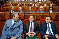 34156360885_d351085a98_o (@mustapha.khalfi.officiel) Tags: رئيس الحكومة المغربية الناطقالرسميباسمالحكومةالمغربية وزير النا