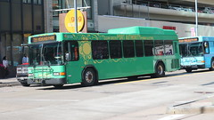 PAT Bus 5720 (Etienne Luu) Tags: bus port authority allegheny county pat paac patransit pa transit pittsburgh