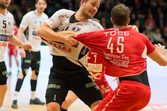 untitled-5.jpg (Vikna Foto) Tags: kolstad kolstadhk sluttspill handball spektrum trondheim grundigligaen semifinale håndball elverum