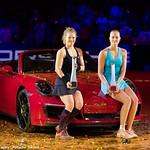 Laura Siegemund, Kristina Mladenovic