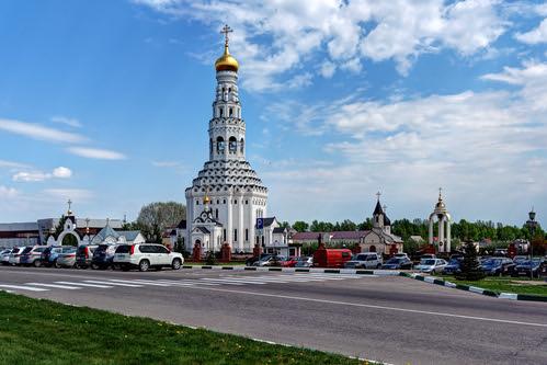 Prokhorovka ©  Alexxx Malev