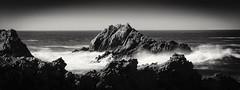 Bird Rock at Point Lobos (2) (CDay DaytimeStudios w/1,000,000 views) Tags: californiasateparks carmelca coastline landscape montereyca ocean on pacificcoast pointlobos rocks seascape sky water