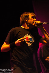 Napalm Death + Brujeria + Power Trip @ O2 Institute, Birmingham - Tuesday 9th May 2017