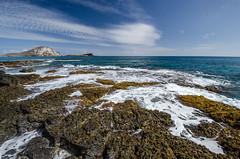 Island Time (Tom Fenske Photography) Tags: hawaii water ocean south pacific rocks coast