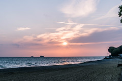 DSF_1257_1.jpg (alfiow) Tags: appley ryde sunrise