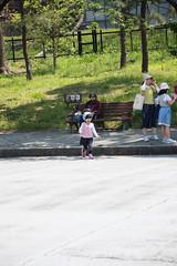 2017-04-30-10h40m07-1 (LittleBunny Chiu) Tags: 皇居外苑 腳踏車 騎腳踏車 日本 東京 日本旅行 去日本旅行 東京台場 台場 人工沙灘 御台場海濱公園