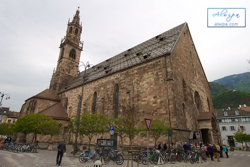 """Bolzano - Bozen • <a style=""""font-size:0.8em;"""" href=""""http://www.flickr.com/photos/104879414@N07/34284438451/"""" target=""""_blank"""">View on Flickr</a>"""