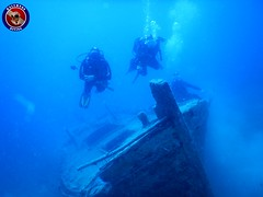 "KALYMNOS DIVING - PAUL TAVOULARIS • <a style=""font-size:0.8em;"" href=""http://www.flickr.com/photos/150652762@N02/34292652350/"" target=""_blank"">View on Flickr</a>"