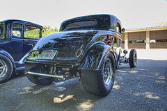 20th Annual La Verne Cool Cruise (dmentd) Tags: hotrod streetrod custom