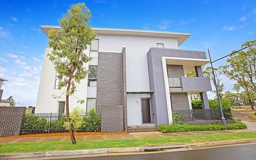 1/17 Birch Street, Bonnyrigg NSW