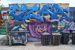 logan square (drew*in*chicago) Tags: chicago graffiti street art artist 2017 mural tag