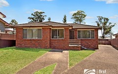 5 Trawalla St, Hebersham NSW