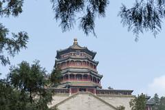Summer palace, Beijing (JPB9244) Tags: pékin china chine beijin
