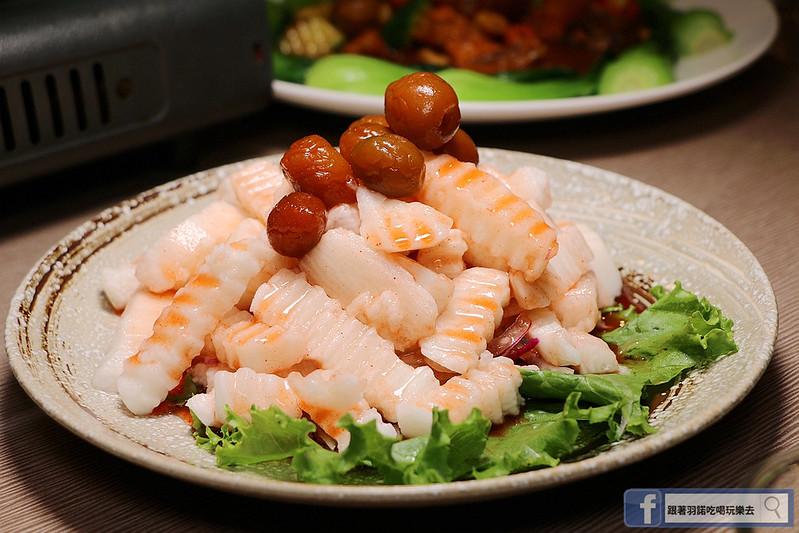 漁聚蚌熱炒海鮮燒烤20