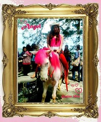 Riding the Cutie Pinkie Horsie in Baguio (Model Pilyang Angel) Tags: aries marinas angel mendoza pilyang philippines filipina filipino pinoy pinay gay transgender transgendered transexual transsexual ladyboy shemale chinese pangasinan baguio pageant beauty queen contestant beautiful funny cute