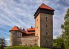 Karlovački kaštel Dubovac