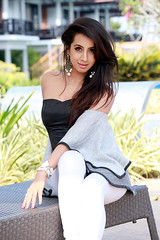 South Actress Sanjjanaa Hot Exclusive Sexy Photos Set-24 (8)
