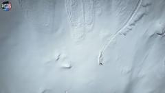 MGM @ CowNerdAll (Snow Front) Tags: wallpaper österreich ski freeski freeride skiing brob drnoe quadcopter dji mavic aerial