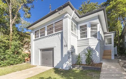 33 Bulkara Street, Adamstown Heights NSW