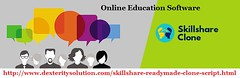Online Education Software | Web Based Training Software | Skillshare Online Learning Software | (dexterity685) Tags: skillshare online learning software web based training course management