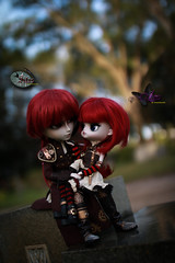 Daddy Forever (dreamdust2022) Tags: lord silas hansom strong powerful control love hate brother dad killer magical sexy man lyra cute sweet tender loving kind innocent charming pretty little noble young girl dal taeyang doll