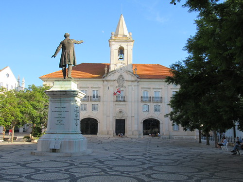 Largo Câmara Municipal