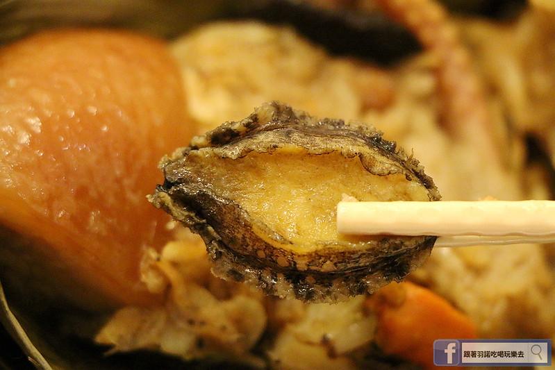 晶品北海-鮑魚干貝海鮮粽禮盒端午佳節送禮32
