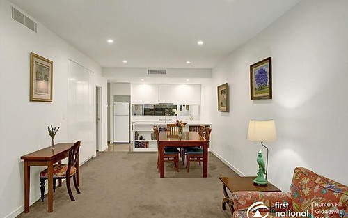 115/64 Gladesville Road, Hunters Hill NSW