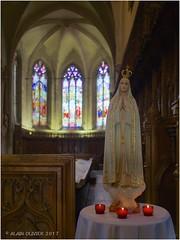 Notre-Dame de Fátima