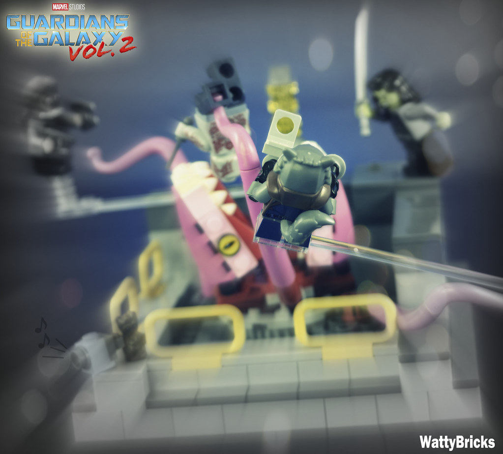 lego marvel gamora - photo #22