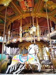 Theme Park 🎠 (carlesbaeza) Tags: themepark parquedeatracciones tibidabo parcdatraccions barcelona catalunya funny catalonia beautifulimages cavall caballo horse love