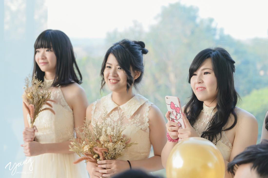 婚禮攝影,婚攝,優質婚攝,婚攝鯊魚影像團隊,婚攝Yang,台中心之芳庭,心之芳庭