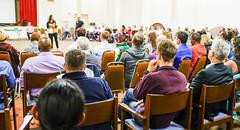 2017.05.09 LGBTQ Communities Dialogue and Capital Pride Board Meeting Washington DC USA 4544