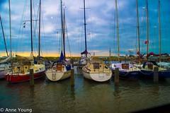 Amsterdam ramblings (Anne Young2014) Tags: boats netherlands holland marken volendam