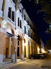 Mallorca '15 - Palma - 07 - am Abend 01 (Stappi70) Tags: urlaub spanien palmaindernacht palmademallorca palma nacht mallorca altehauser altegebäude abend e