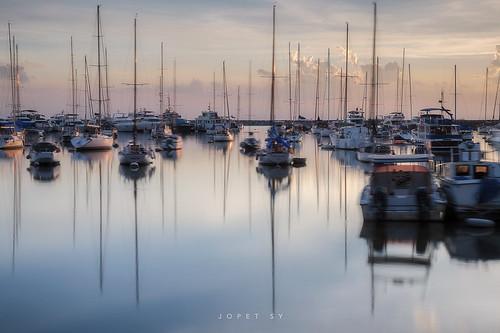 manila bay sunset manilabay boats yachts landscapes seascapes seascape longexposure fujifilm