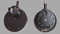 New Starlight Xpress Astronomical CCD Camera SX-36 (David Illig) Tags: starlightxpress sx70 lodestarx2 guidecamera starlightxpressmaxiwheel