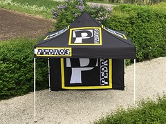 Promotie Tent van Pedros (3)
