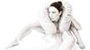 Tirtone (CEBImagery.com) Tags: woman monochromatic black white art tonemapped triangulum fine