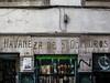 Lisboa (isoglosse) Tags: lisboa lissabon lisbon portugal schild sign letreiro serif
