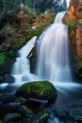 Triberger Wasserfälle (Gr@vity) Tags: tribergerwasserfälle waterfall waterfalls triberg schwarzwald blackforest