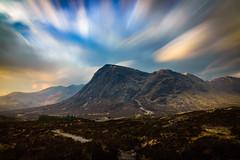 Time Stands Still (Explored) (Joe Hayhurst) Tags: buachailleetivemor dawn glencoe hiking hill hills landscape morning mountain scotland sky sunrise walking appicoftheweek