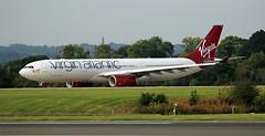 Virgin Atlantic G-VLUV J78A0314 (M0JRA) Tags: virgin atlantic gvluv manchester airport planes jets flying aircraft runways sky clouds otts