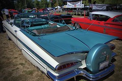 Lowrider Chevy Impala (swong95765) Tags: lowrider convertible automobile chevrolet impala mint custom beautiful