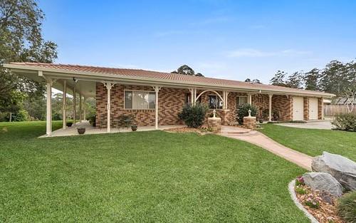58 Sunset Ridge Drive, Bellingen NSW