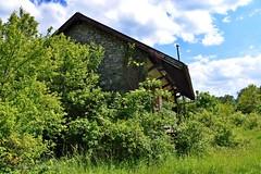 Train Station Kumrovec